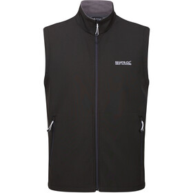 Regatta Bradwell III Bodywarmer Vest Men black